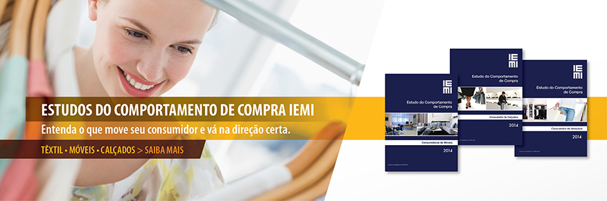 Estudos do Comportamento de Compra