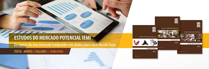 Estudos do Mercado Potencial