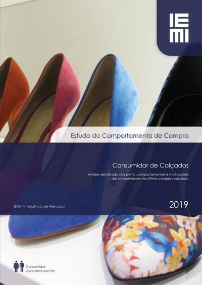 Comportamento do Consumidor de Calçados 2019