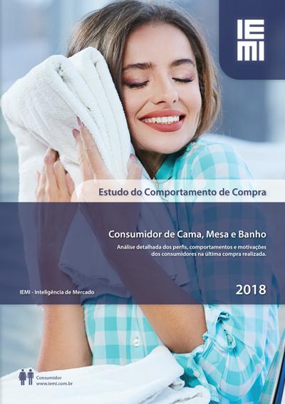 Comportamento do Consumidor de Cama, Mesa e Banho 2018