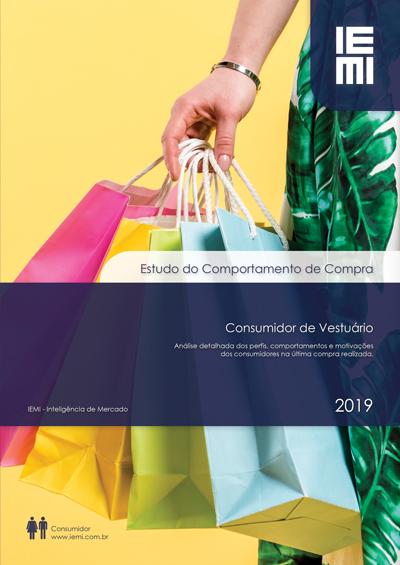 Comportamento do Consumidor de Vestuário 2019