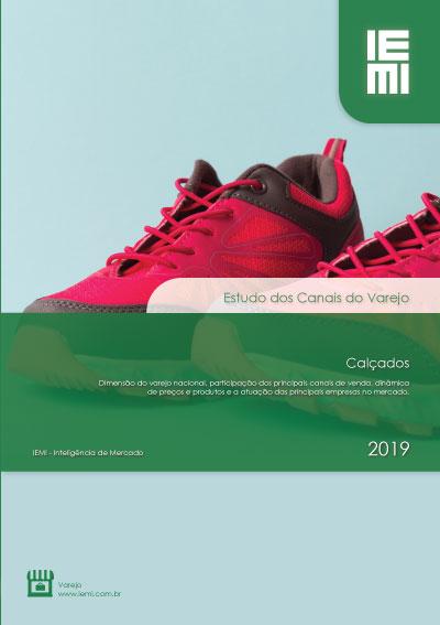 Canais do Varejo de Calçados 2019