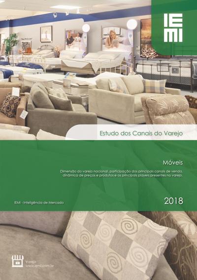 Canais do Varejo de Móveis 2018