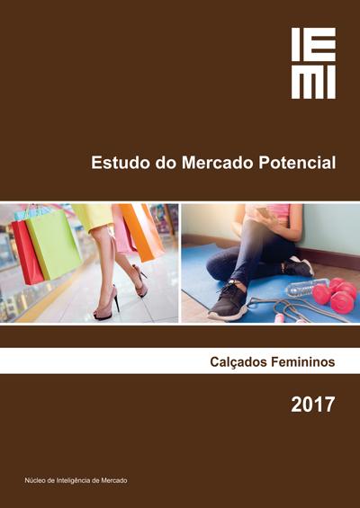 Calçados Femininos 2017