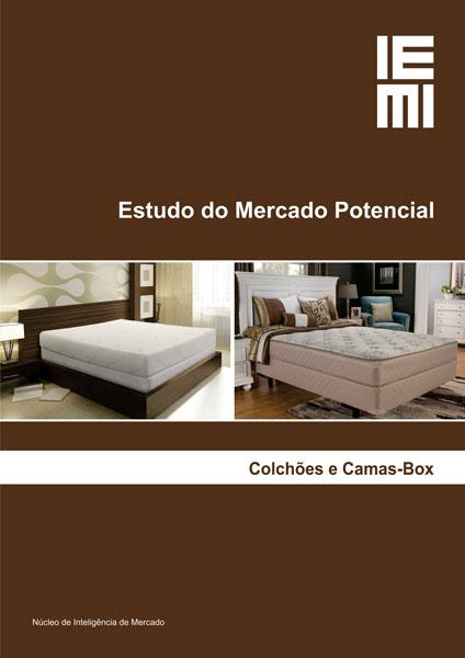 Colchões e Camas-Box