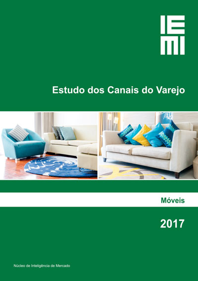 Canais do Varejo de Móveis 2017