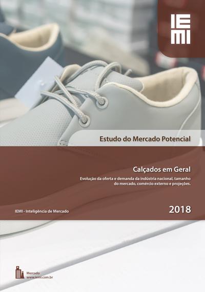 Calçados em Geral 2018