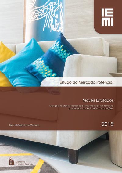 Móveis Estofados 2018