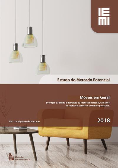 Móveis em Geral 2018