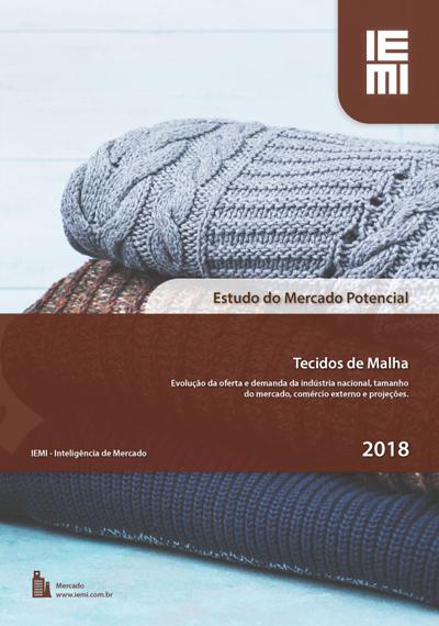 Tecidos de Malha 2018