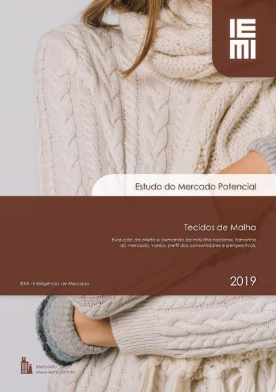 Tecidos de Malha 2019