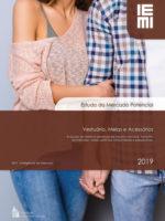 Vestuário, Meias e Acessórios 2019