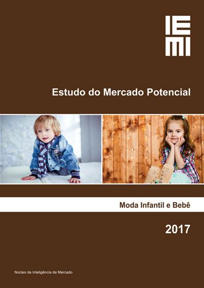 Moda Infantil e Bebê 2017
