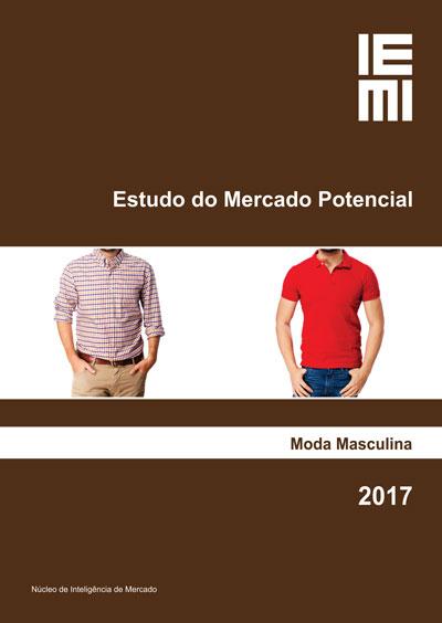 Moda Masculina 2017