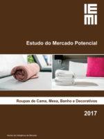Cama, Mesa, Banho e Decorativos 2017