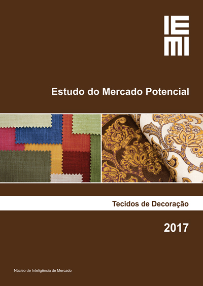 Tecidos de Decoração 2017
