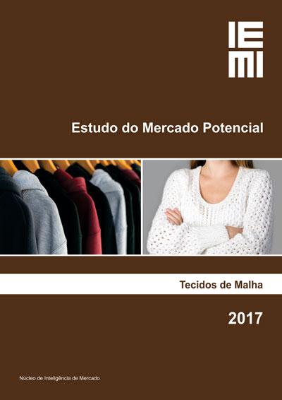 Tecidos de Malha 2017