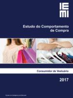 Comportamento do Consumidor de Vestuário 2017