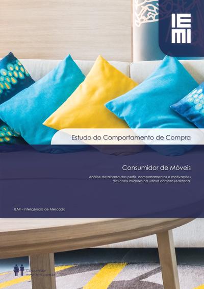 Comportamento do Consumidor de Móveis