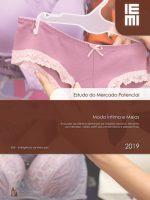 Moda Íntima e Meias 2019