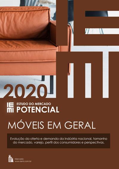 Móveis em Geral 2020