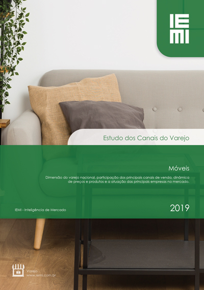 Canais do Varejo de Móveis 2019
