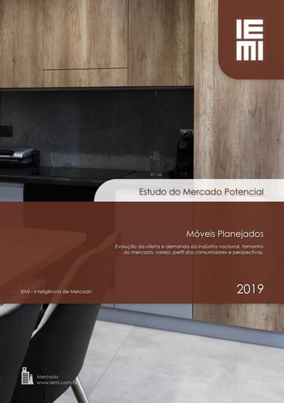 Móveis Planejados 2019
