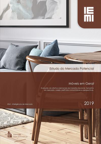 Móveis em Geral 2019