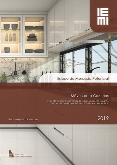 Móveis para Cozinhas 2019