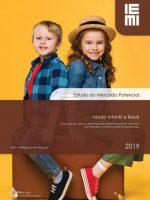 Moda Infantil e Bebê 2019