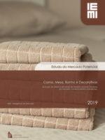Cama, Mesa, Banho e Decorativos 2019