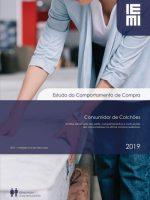 Comportamento do Consumidor de Colchões 2019
