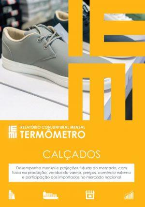 Termômetro IEMI – Calçados