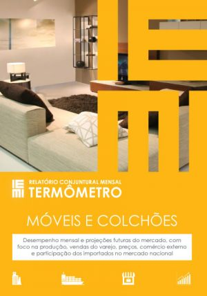 Termômetro IEMI – Móveis e Colchões