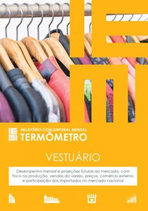 Termômetro IEMI – Vestuário