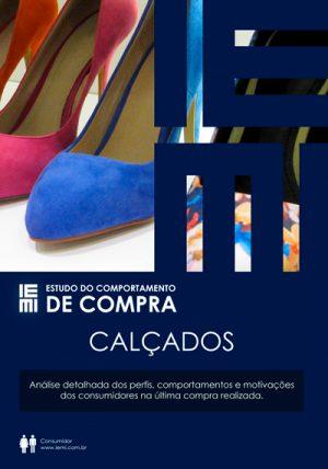Comportamento do Consumidor de Calçados