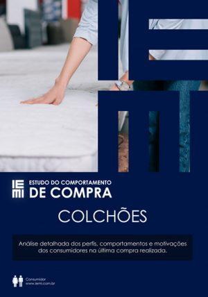 Comportamento do Consumidor de Colchões