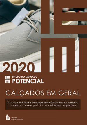 Calçados em Geral 2020