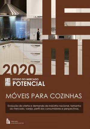 Móveis para Cozinhas 2020