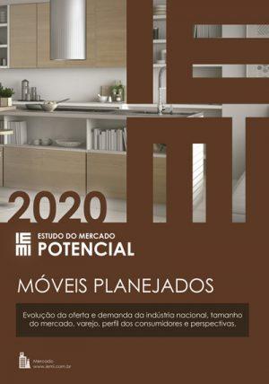 Móveis Planejados 2020