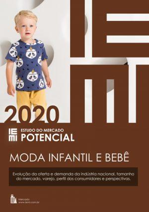 Moda Infantil e Bebê