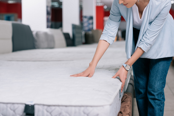 Colchões, camas-box e os consumidores de baixa renda