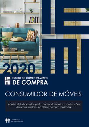 Comportamento do Consumidor de Móveis 2020
