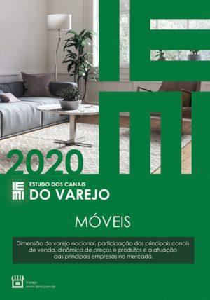 Canais do Varejo de Móveis 2020