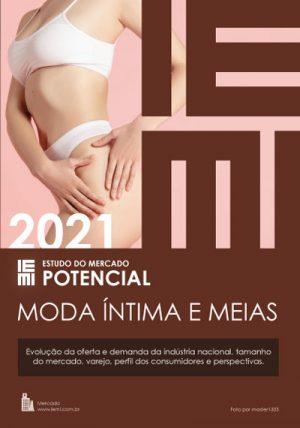 Moda Íntima e Meias 2021
