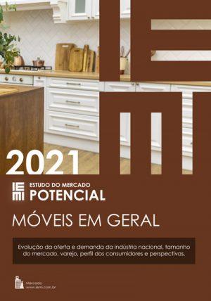 Móveis em Geral 2021