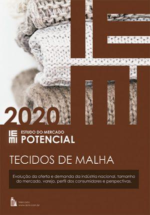 Tecidos de Malha 2020