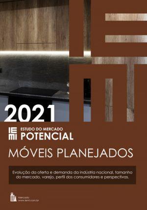 Móveis Planejados 2021