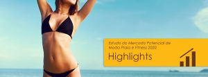 Mercado Potencial de Moda Praia e Fitness 2020