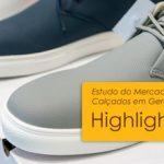 Highlights do Mercado Potencial de Calçados em Geral 2020